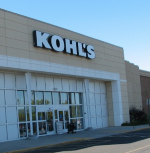 There are many individual charged with shoplifting in Middletown at Kohl's.
