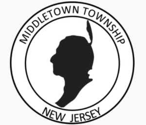 Seal of Middletown Township.