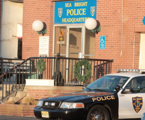 Photo of Sea Bright Police Department