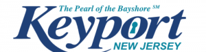 Image of the town insignia for the Borough of Keyport