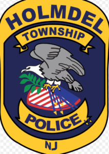 The Holmdel Police Department and merchants in the municipality are aggressive in prosecuting charges for shoplifting in Holmdel New Jersey.