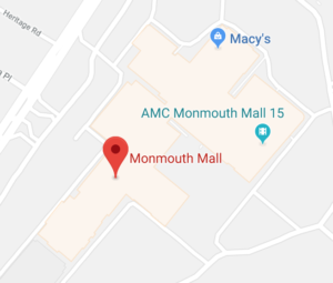 Monmouth Mall is located in Eatontown NJ and our criminal lawyers defend many clients arrested and charged with shoplifting at the location.